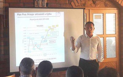 VikingGenetics prezentacija 2019